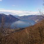 Vista da Monte Brè